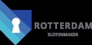 Logo slotenservice rotterdam